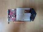 GeForce 8600 GT 256MB GDDR2/VGA/DVI/HDMI
