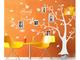 Geco-art dekorativna nalepnica  FAMILY TREE slika 7