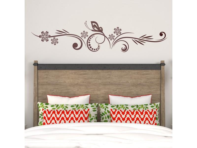 Geco-art dekorativna nalepnica Trigo