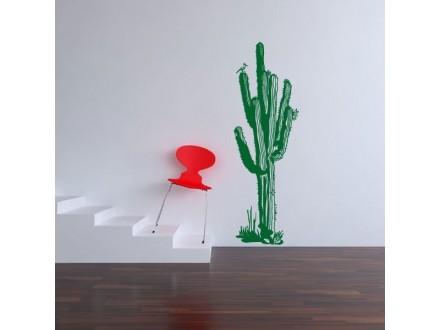 Geco-art dekorativna nalepnica