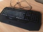 Gejmerska tastatura Roccat Isku Illuminated Gaming