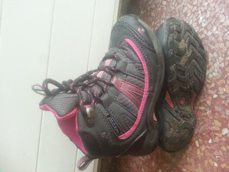 Gelert waterproof tople zimske duboke cipele, vel 25.5