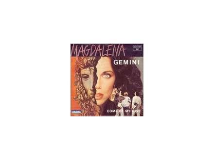 Gemini (18) - Magdalena