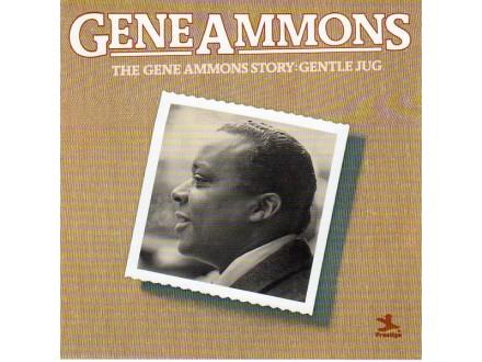 Gene Ammons - The Gene Ammons Story: Gentle Jug