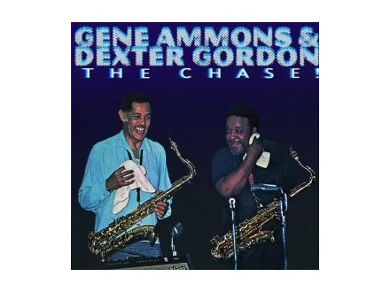 Gene Ammons & Dexter Gordon - The Chase!