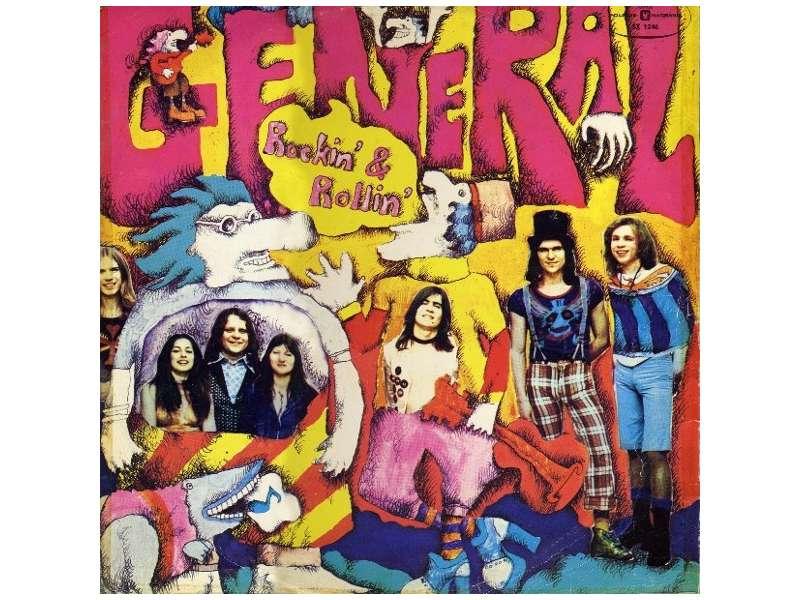 General (2) - Rockin` & Rollin`