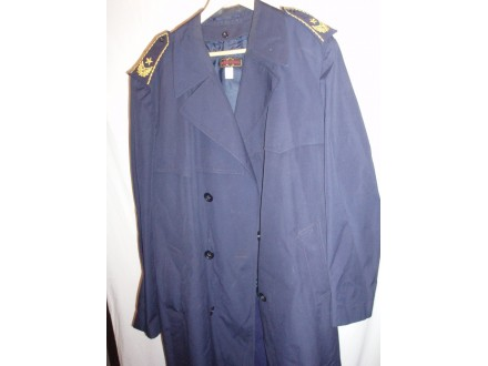 Generalska uniforma Vojske SRJ,svecani mantil.