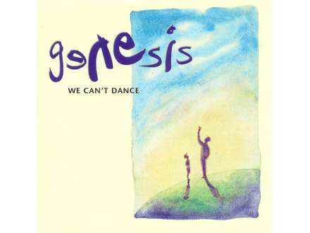 Genesis - We Can`t Dance