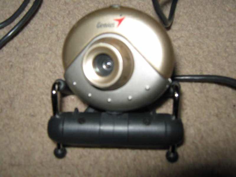 Genius USB Kamera