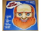 Gentle Giant ‎– Giant For A Day (LP), GERMANY PRESS