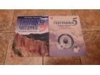 Geografska čitanka i radna sveska-Zavod