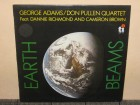 George Adams / Don Pullen Quartet - Earth Beams