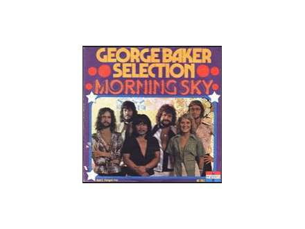 George Baker Selection - Morning Sky