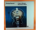 George Benson ‎– I Got A Woman And Some Blues, LP