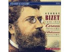 George Bizet - Carmen Suites 1 and 2/L`arlesienne Suite