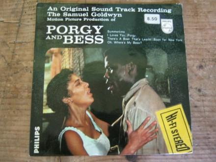 George Gershwin – Porgy And Bess