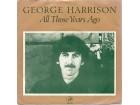 George Harrison – All Those Years Ago SINGL
