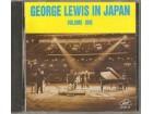 George Lewis (2) – George Lewis In Japan (Volume One)