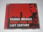 George Michael ‎– Songs From The Last Century (CD)