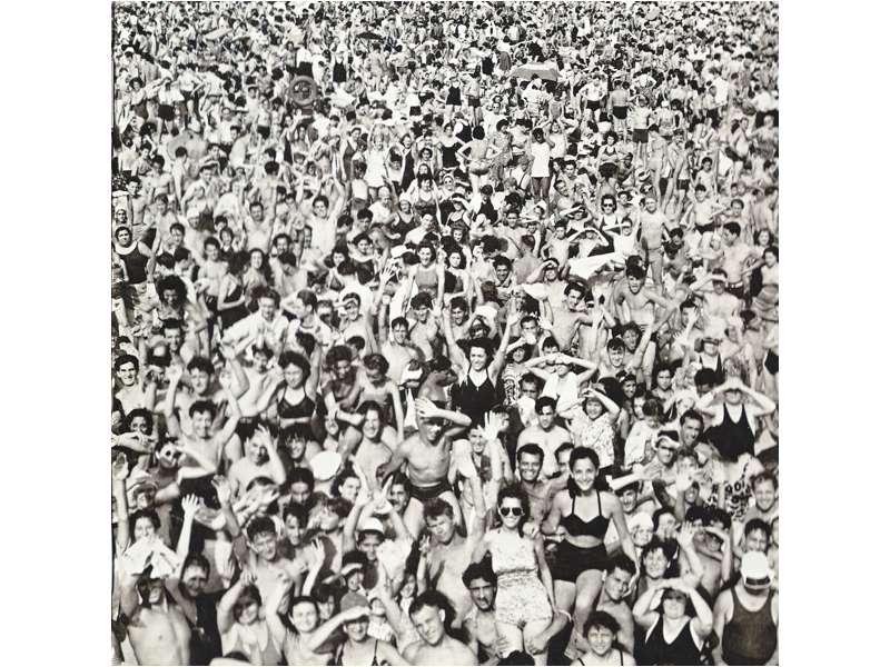 George Michael - Listen Without Prejudice Vol.1
