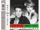 George Michael & Andrew Ridgely - Last Christmas