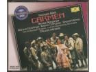 Georges Bizet, Domigo, Claudio Abbado – Carmen