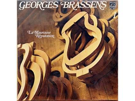 Georges Brassens - 1 - La Mauvaise Réputation