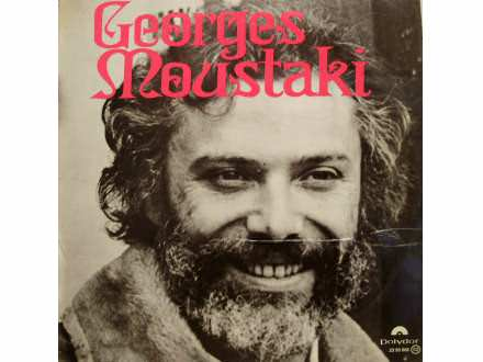 Georges Moustaki - Georges Moustaki