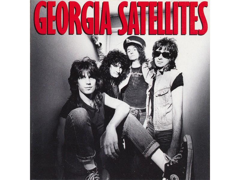 Georgia Satellites, The - Georgia Satellites