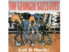 Georgia Satellites, The - Let It Rock: Best Of The Georgia Satellites