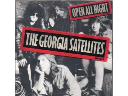 Georgia Satellites, The - Open All Night