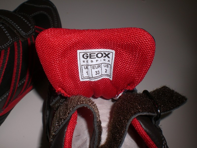 Geox Respira patike, br.31, NOVO, ORIGINAL