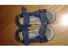 Geox teget sandale