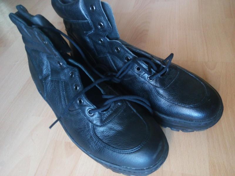 Gepard duboke cipele,  kozne,  sunjalic + GRATIS RANAC
