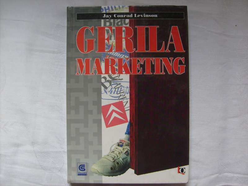Gerila marketing - Jay Conrad Levinson