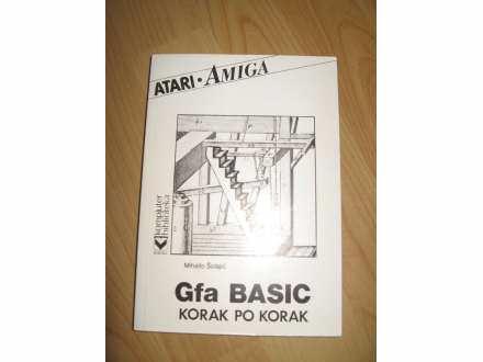 Gfa BASIC programerski vodic
