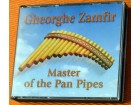 Gheorghe Zamfir – Master Of The Pan Pipes (3 x CD)