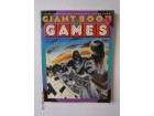 Giant Book of Games by the Editors of Games Magazine