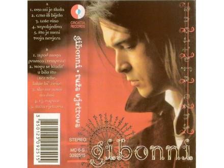 Gibonni - Ruža Vjetrova