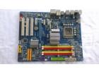 Gigabyte GA-EP45-UD3, Socket 775