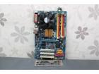 Gigabyte maticna ploca 775 / Intel Core E4500 2.2GHz