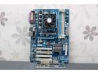 Gigabyte maticna ploca AM3 / AMD Athlon II X2 250