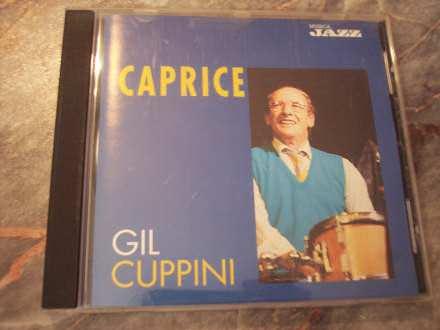 Gil Cuppini - Caprice