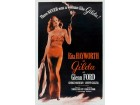 Gilda (Rita Hayworth,1946) -mini foto poster -