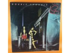 Gillan – Double Trouble, 2 x LP