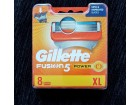 Gillette Fusion Power sa 8 patrone