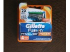 Gillette Fusion Proglide Power  ulošci