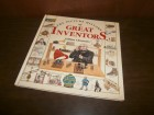 Gillian C. - The Picture History of Great Inventors