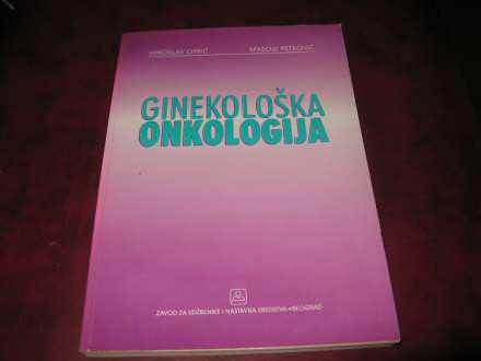 Ginekološka onkologija