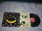 Gino Banana – Gino Banana LP